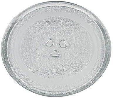 Bosch––Plato giratorio de cristal 319M/M–00662071