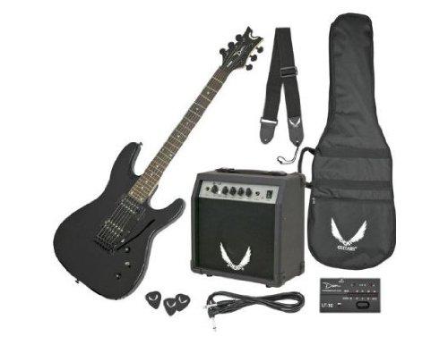 Amazon.com: Dean Vendetta XMT Electric Guitar with Tremolo ...