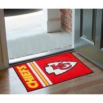 City Kansas Chiefs Carpet - 19