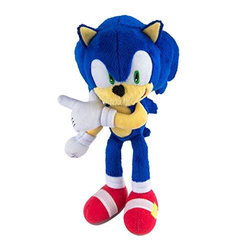 Sonic Plush Modern