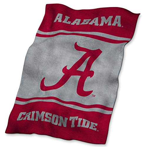 NCAA Alabama Ultrasoft Blanket ()