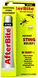 product image for After Bite Xtra Soothing Gel 0.70 oz (Pack of 8)