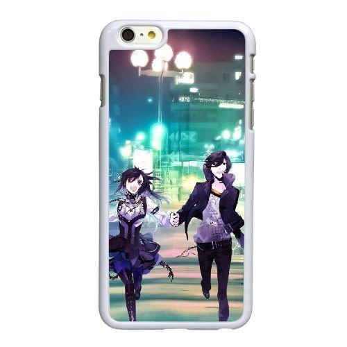 Quelques F3Q45 J6G0TP coque iPhone 6 4.7 pouces cas de couverture de téléphone portable coque blanche SG2EQV1EC