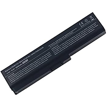 Laptop Battery for Toshiba Satellite