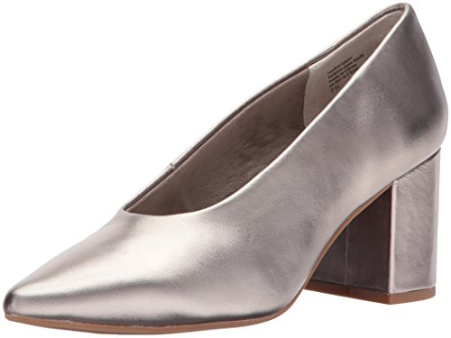 pewter Seychelles Dress Rehearse Pump Women's 8IITrqF