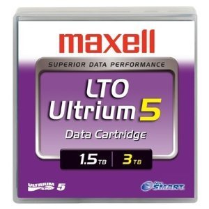 MAX229323 - Maxell LTO Ultrium 5 Data Cartridge