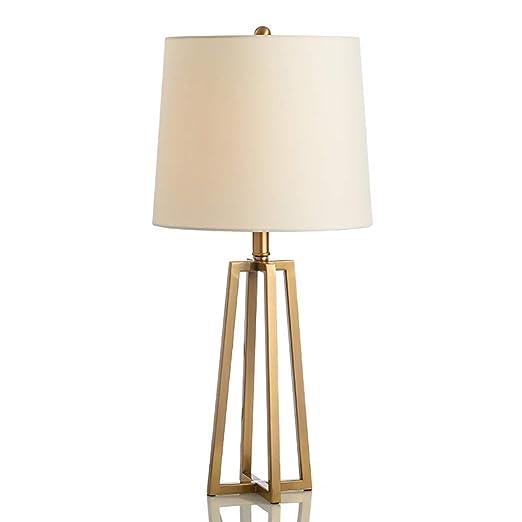 SELMAL Lámpara de Escritorio Moderna, Mesa de la Sala Lámpara de ...
