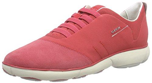 Women's C Geox Coral NEBULA D Sneakers 1zTdBx