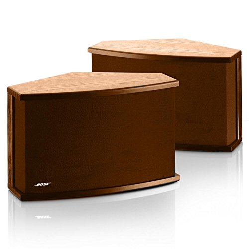 BOSE  901 Series VI - Walnut