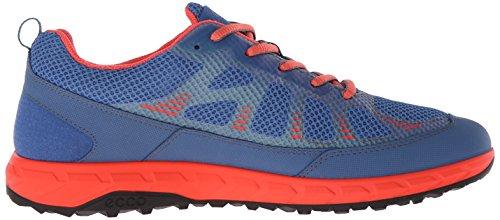 Trail Scarpe Donna Ecco coral Terratrail Da Multicolore Blush59704 Running cobalt qHfxtTx4