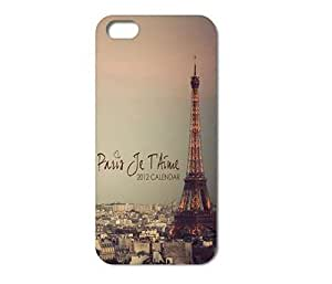 Change Twilight Paris Eiffel Tower Hard Cover Back Case For iphone 4s New