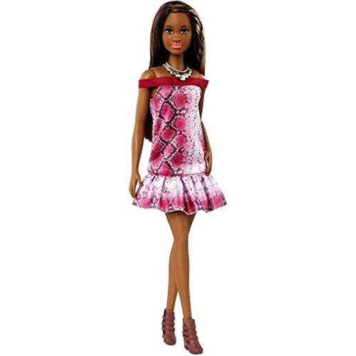 Barbie Fashionistas Doll Pretty Python product image