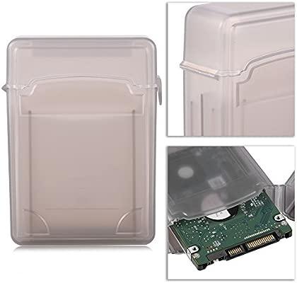 GOTOTOP 2.5 Pulgadas HDD/SSD Protectora a Prueba de Golpes ...