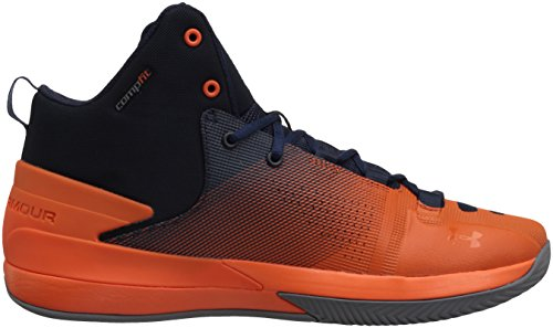 101 Armour Rocket Gray de Graphite Chaussures 3 Basketball Homme Under Zinc UA gwqv6fw7
