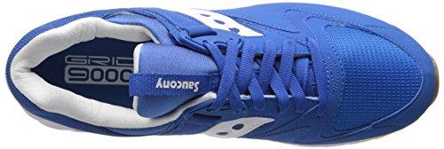 Saucony OriginalsSaucony Grid 9000 - Zapatillas hombre Blu