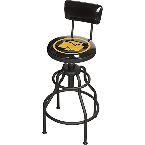 sc 1 st  Amazon.com & Amazon.com: Adjustable Shop Stool with Backrest: Home Improvement islam-shia.org