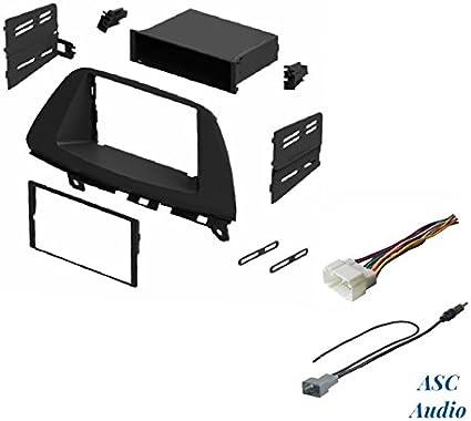 Stereo Antenna Harness Chevy Impala 00 01 02 03 04 05 AFTERMARKET Stereo//RA.