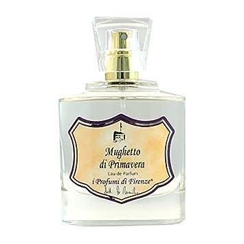 0b193bd996b spezierie Palazzo Vecchio spv-243 Lily of the Valley of Spring Eau de Parfum