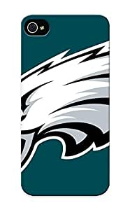 New Arrival Case Specially Design For Iphone 5/5s (philadelphia Eagles Nfl Football)