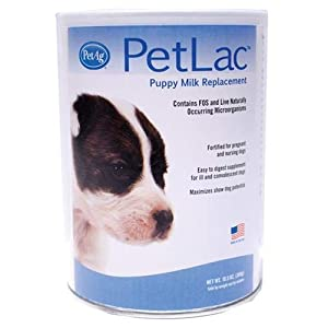 Petlac Milk Powder For Puppies, 10.5-Ounce 7