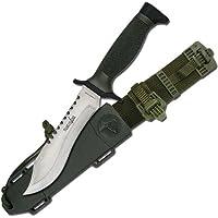 Survivor HK-6001S - Cuchillo de supervivencia (30,48 cm)
