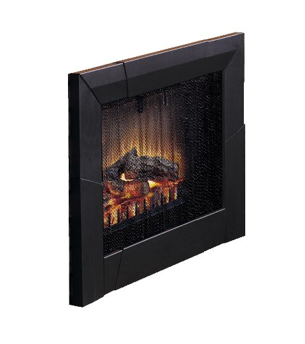 Dimplex DFI23TRIMX Expandable Trim Kit for Electric Fireplace Insert - Fireplace Insert Package