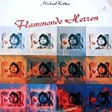 Michael Rother - Flammende Herzen - Polydor - 2372 112