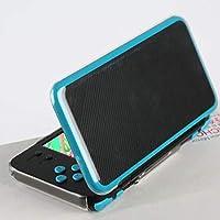 Hillring - Carcasa blanda para Nintendo 2DS XL LL (TPU ...