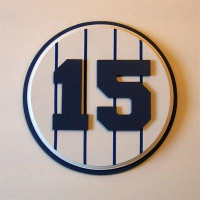 yankee retired numbers - 4