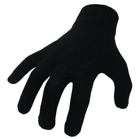 10a59d7e1b5c Amazon.fr   Sous gants Moto Thermolite Noir