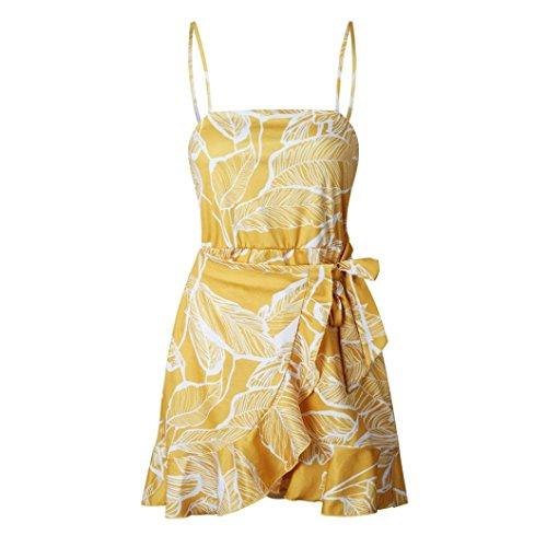 Prinzessin kleid damen gelb