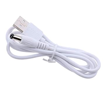 Sharplace Cable de Alimentación de Corriente Continua del ...
