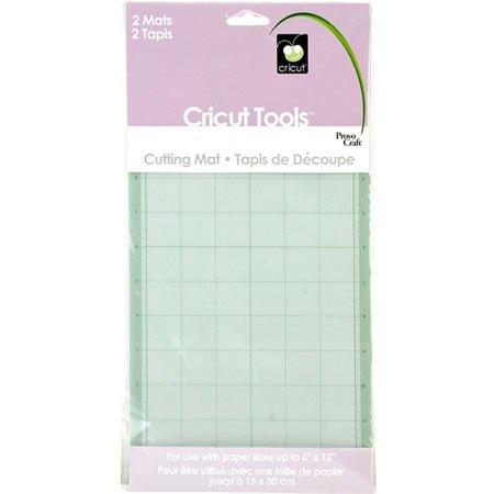 (Cricut Cutting Pad 6 x 12)