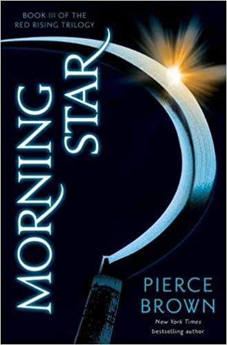 Book's Cover of Morning Star (Red rising series) (Inglés) Tapa blanda – 30 septiembre 2016