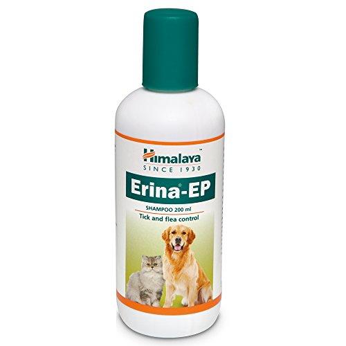 Himalaya Erina-EP Shampoo 200 ml Tick and Flea control