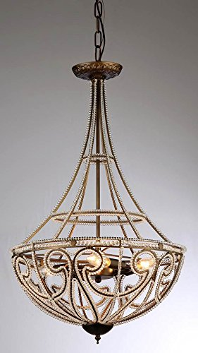 Tiffany Scale - Whse of Tiffany RL7971A Hercules Scale Chandelier