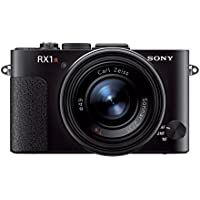 Sony DSCRX1R/B 24MP Compact System Cyber-Shot Digital Still Camera with 3-Inch LCD Screen (Black)
