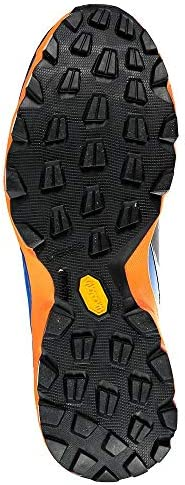 Scarpa Spin RS 8 - Black-Turkish sea