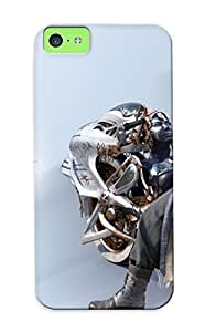 High Quality Runandjump Final Fantasy Xiii Skin Case Cover Specially Designed For Iphone - 5c