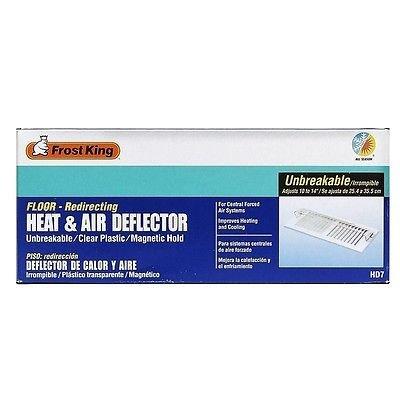 unbreakable air deflector - 3