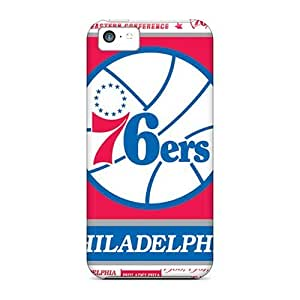 Diy iPhone 6 plus Awesome Case Cover/iPhone 6 plus Defender Case Cover(philadelphia 76ers)