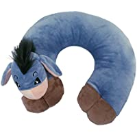 ComfoLUX Animal Neck Travel Pillow for Kids and Adults (Various Styles)