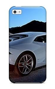 fenglinlinBest 3890853K63817774 iphone 4/4s Case Cover Lamborghini Adventador Case - Eco-friendly Packaging