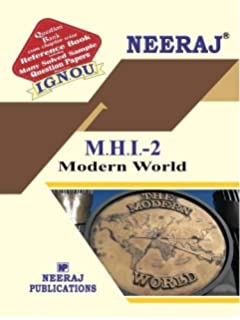 Buy neeraj publications of ancient & medieval socieities-mhi1 for.