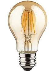 Müller-Licht Retro led-lamp, peervorm