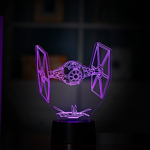 Ties With Led Lights - 7