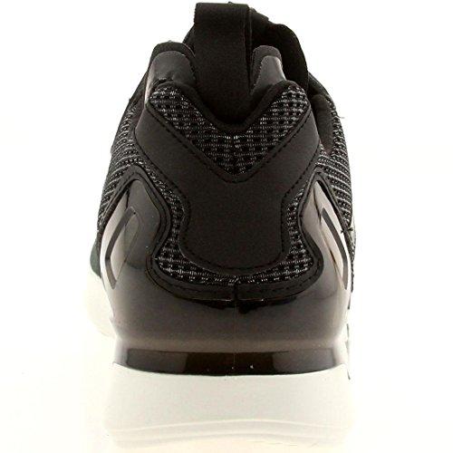 Scarpe Da Corsa Adidas Mens Zx 8000 Boost Originali Nero, Nero, Bianco