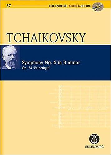 Symphony No. 6 in B Minor Op. 74 CW 27