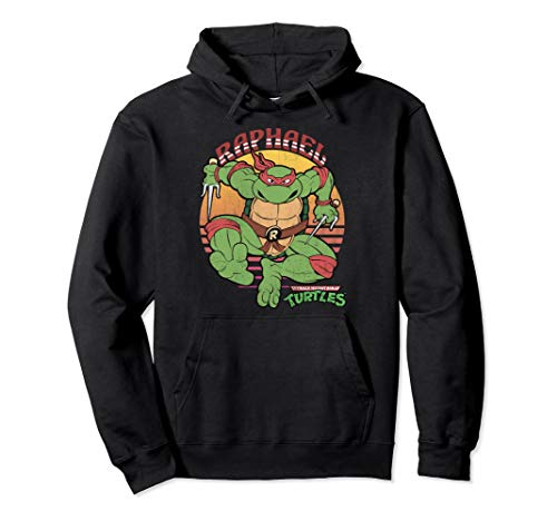 Teenage Mutant Ninja Turtles Raphael Sun