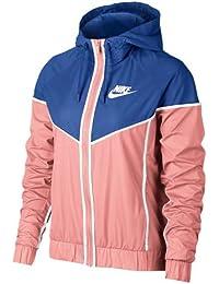 Womens Windrunner Track Jacket